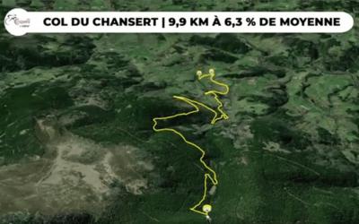 Col du Chansert